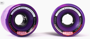 Chubby Hawgs 60mm Wheels
