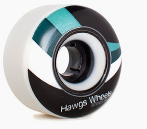 Street Hawgs 57mm Wheels
