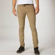 Fox Racing Dagger Slim Pant