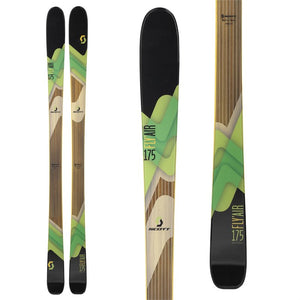 Scott Fly' Air All-Mountain Skis