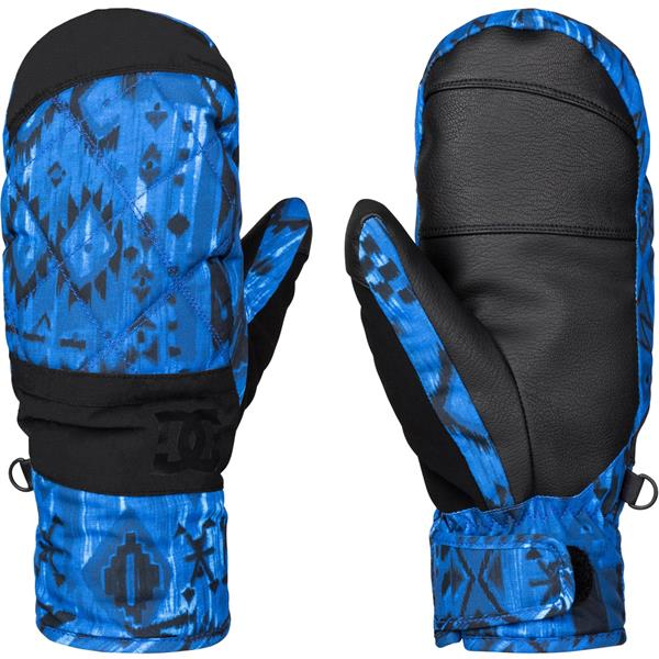 DC Women's Seger Mitt Ski and Snowboard Mittens Tribal, Medium