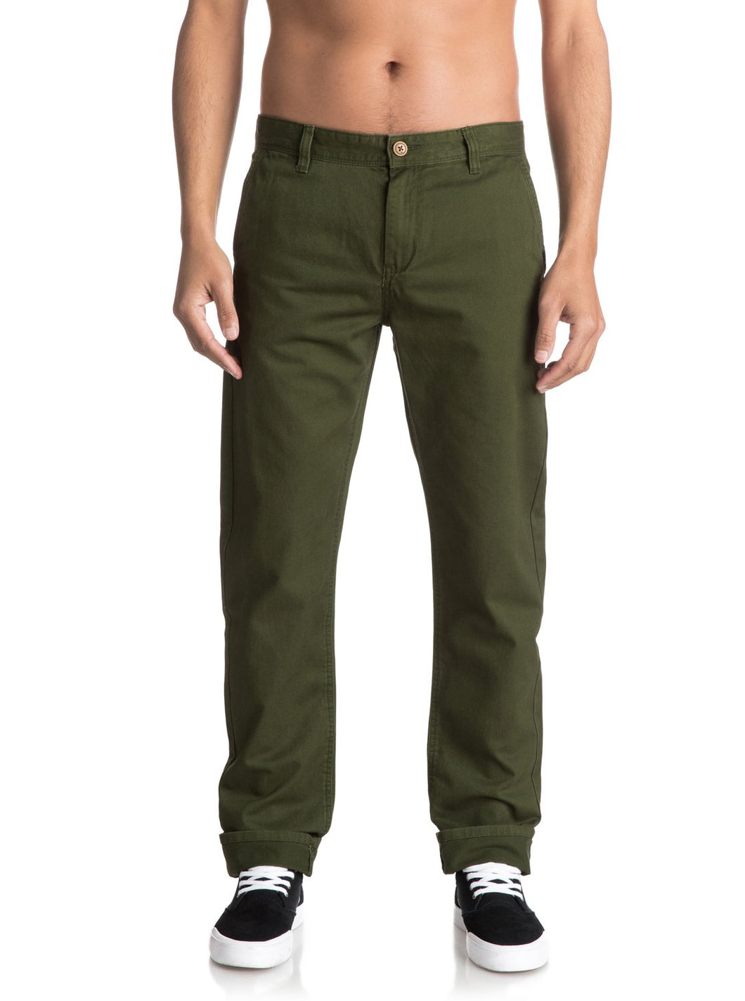 Quiksilver Everyday Chino Pants
