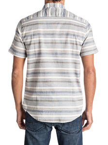 Quiksilver Aventail Short Sleeve Shirt