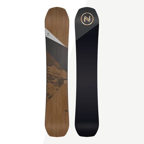 Escape Snowboard