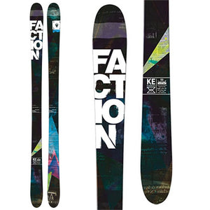Faction Kennedy Park Skis