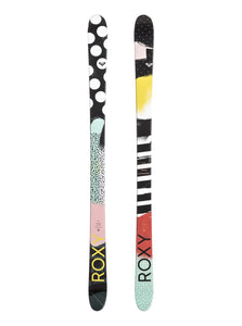 Roxy ILY Freestyle Skis (2015)