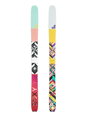 Roxy Womens Shima Skis All Mountain