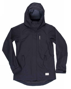 Holden The W's Hana Jacket Black Medium