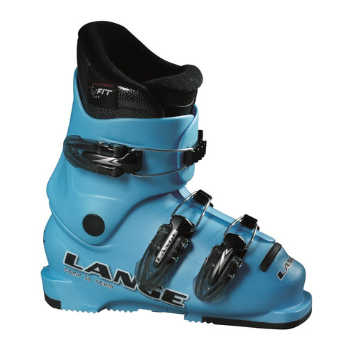 Comp 50 Team Junior Ski Boots Crazy Blue