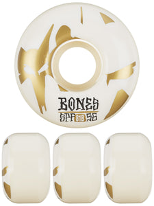 Bones SPF Reflection 81b P2 Wheels.
