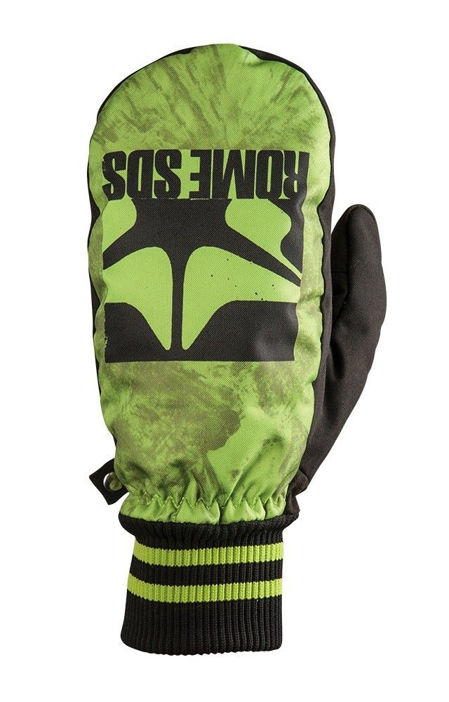 Rome SDS Brand Mitts