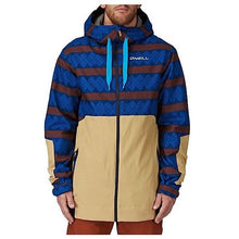 O'Neill Hyperdry David Wise Jacket Large