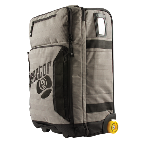 Sector 9 Schlepp Rolling Carry-On Travel Bag
