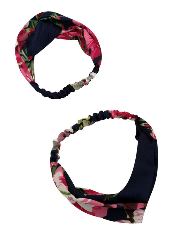 Mom and Me Headbands