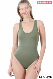 Seamless Body Suit