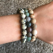 Mix and match bracelets