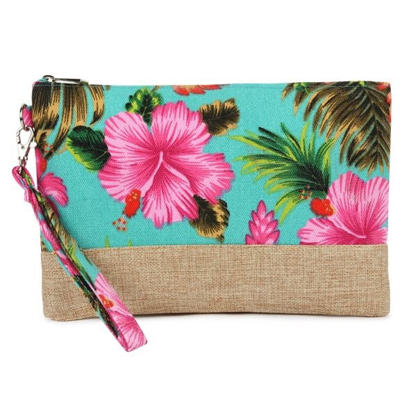 Tropical Bag