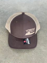 LGDC Hat - Brown