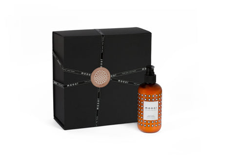 Moooi Luxury Hand & Body Wash & Indulging Hand Lotion