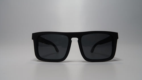 Ebony Bamboo V1 Sunglasses