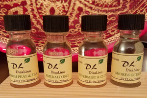 Irish Essence Fragrance Oils