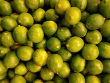 Lime 100% Pure Essential Oil (Citrus aurantifolia)