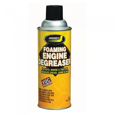Fake Engine Degreaser Diversion Safe