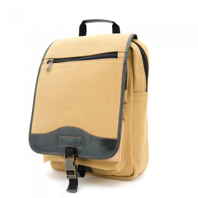 Canvas Covert Concealed Carry Sling Pack
