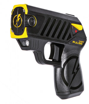 TASER Pulse Compact with Laser