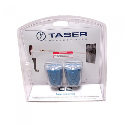 Non Conductive Training Cartridges for Taser C2