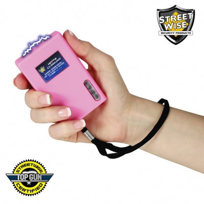 SF Hottie 11,000,000* Stun Gun Rechargeable