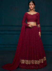 Order Latest Bridal And Designer Lehenga Choli Online – Lashkaraa c3c6000e7