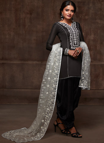 Buy Latest Punjabi Suits and Punjabi Salwar Kameez Online