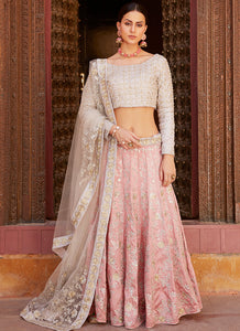 3a2d4348c9 Order Latest Bridal And Designer Lehenga Choli Online – Lashkaraa