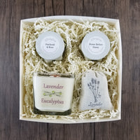 Deluxe Gift Box- Spa