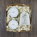 Mini Gift Box- Spa