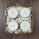 Sampler Gift Box- Men's