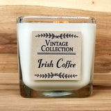 Wooden Wick Soy Candle - Irish Coffee