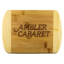 Ambler Cabaret Cutting Board