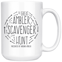 The Great Ambler Scavenger Hunt Mug