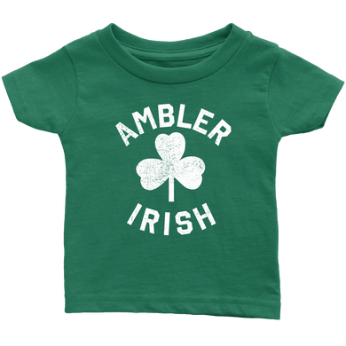 Ambler Irish Infant T-Shirt