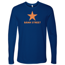 Banh Street Long Sleeve Shirt