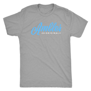 Ambler Original Mens Triblend T-Shirt