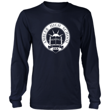 Ambler High School Long Sleeve Mens