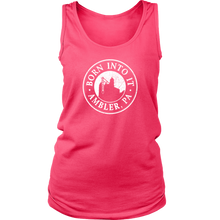 Born Into It - Ambler - Womens Tank