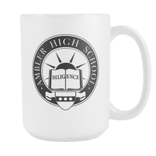 Ambler High School Mug