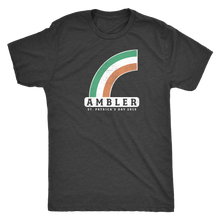 Ambler St. Patricks Day 2019 Mens Triblend T-Shirt
