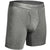 Gray Boxer Briefs
