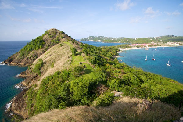Five Places to Visit in St Lucia