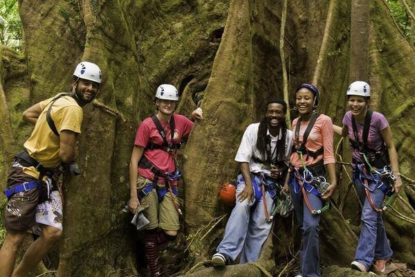 Canopy Tours Promo Code